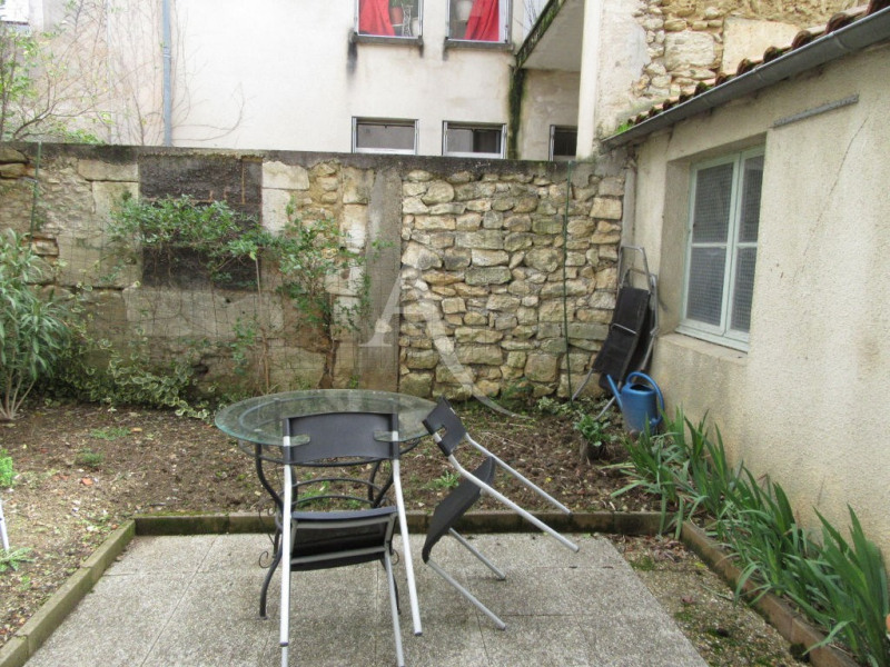 Vente appartement Perigueux 77 000€ - Photo 2