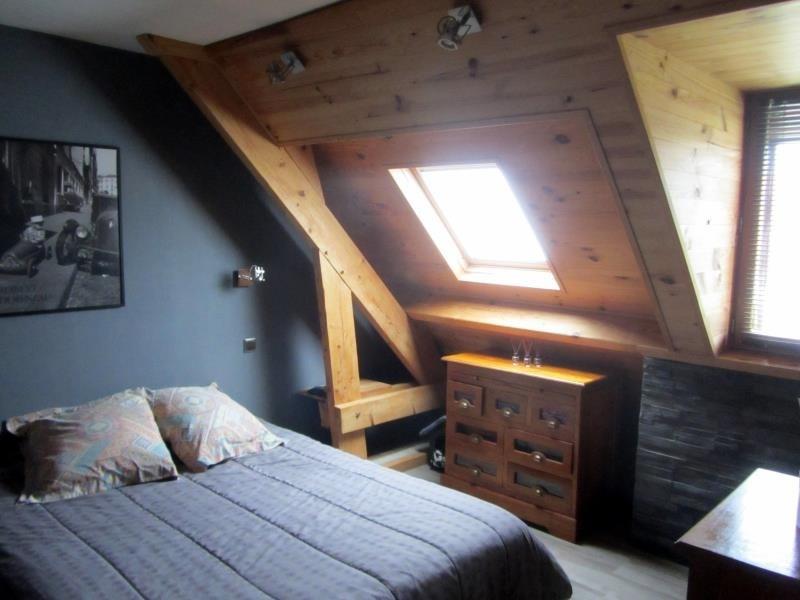 Sale house / villa Osny 378000€ - Picture 5