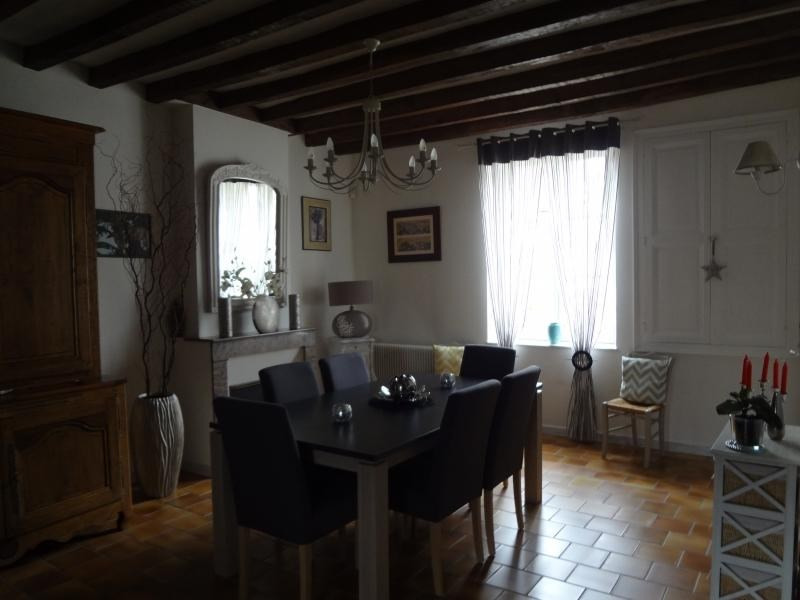 Venta  casa Huisseau en beauce 223000€ - Fotografía 5