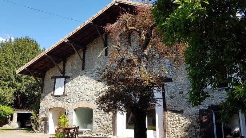 Vente maison / villa Villard-bonnot 429000€ - Photo 1