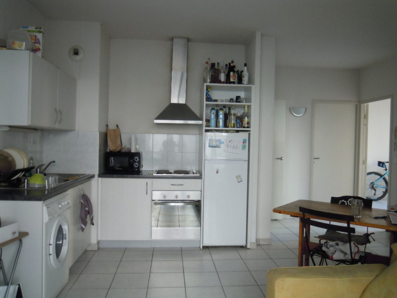 Investment property apartment Lyon 9ème 252 000€ - Picture 2