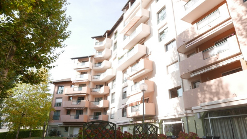 Sale apartment Annecy 170 000€ - Picture 7
