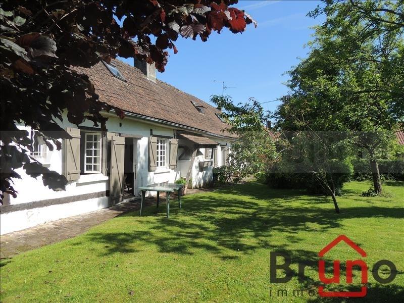 Vendita casa Tours en vimeu 241400€ - Fotografia 1