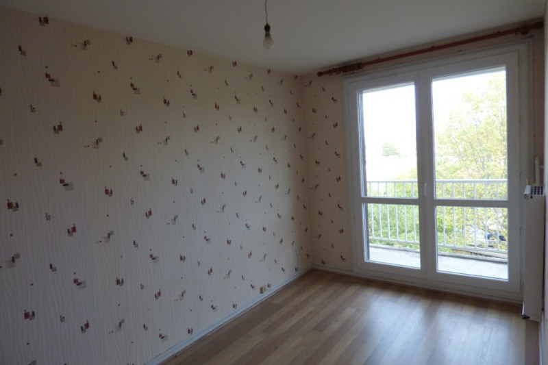 Sale apartment Valence 86000€ - Picture 4