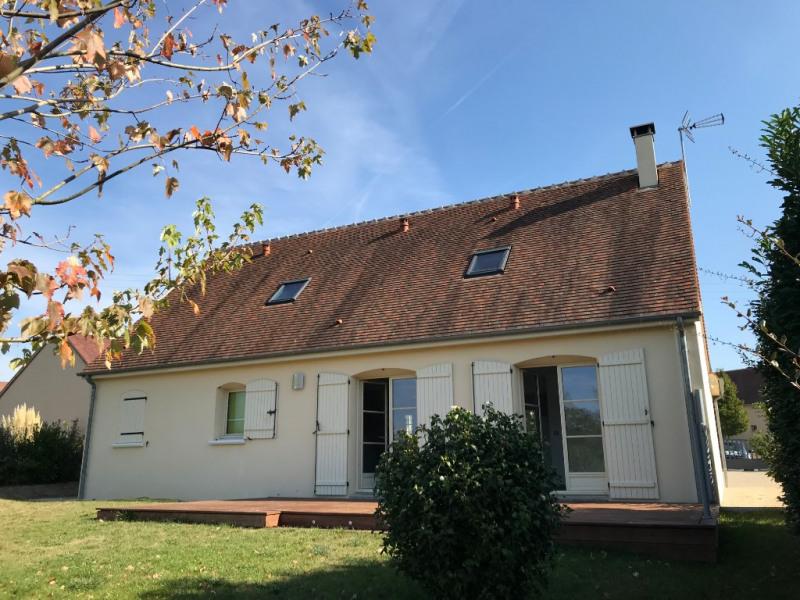 Vente maison / villa Orchaise 199280€ - Photo 1