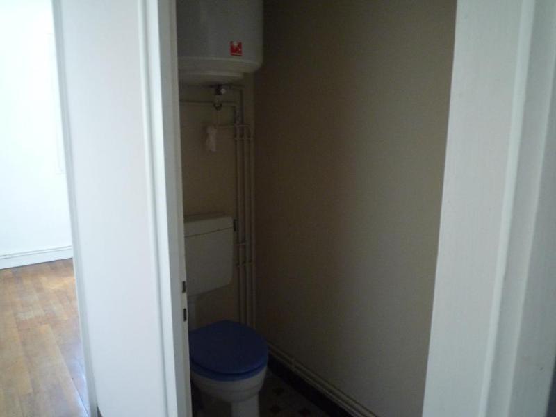 Rental apartment Villeurbanne 839€ CC - Picture 9