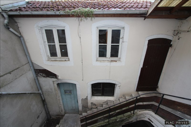 Investment property building Toul 150 000€ - Picture 11