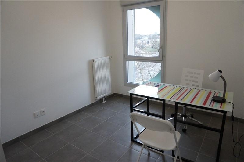 Vente appartement Toulouse 250000€ - Photo 7