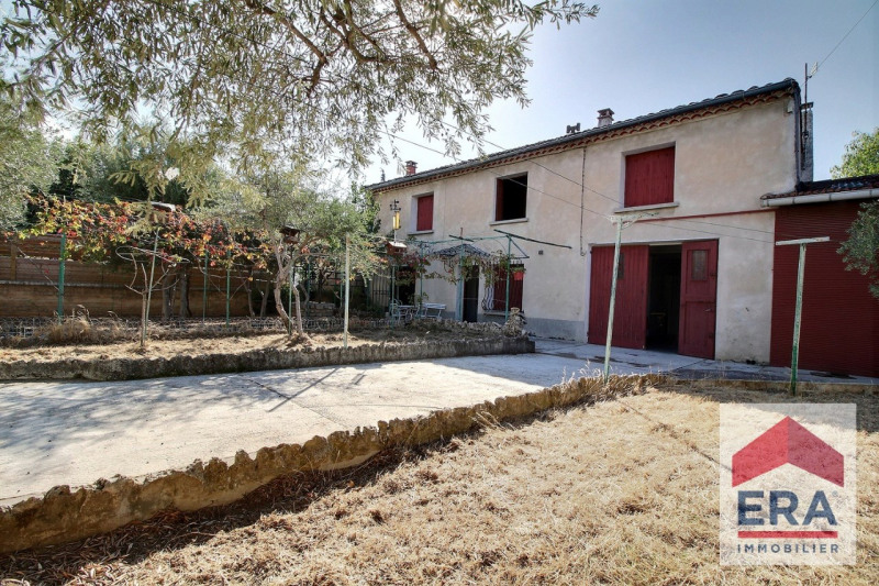 Vente maison / villa Carpentras 234 600€ - Photo 1