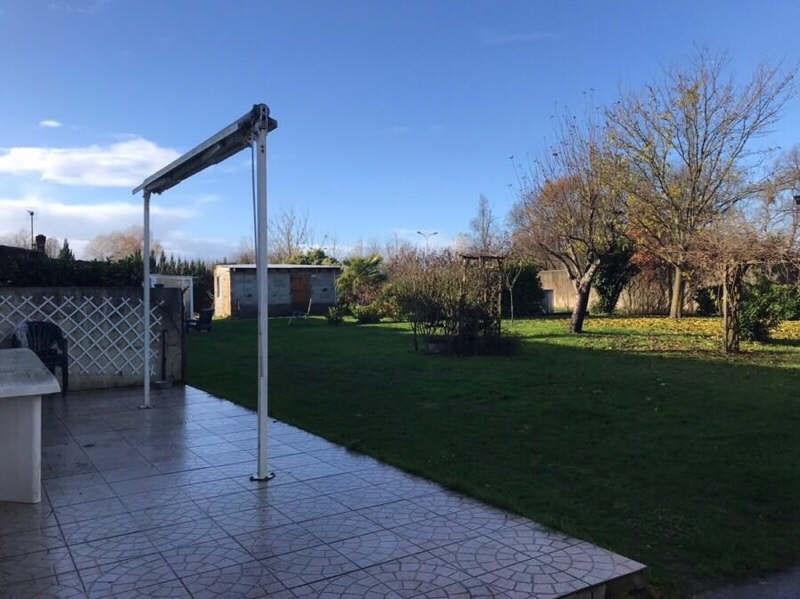 Sale house / villa Merignac 424000€ - Picture 1
