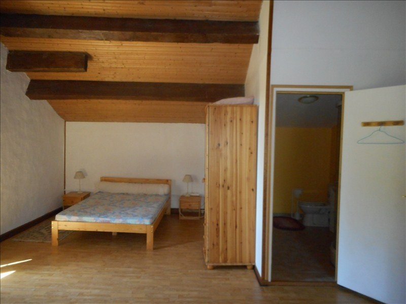 Vente maison / villa La mothe st heray 238900€ - Photo 9