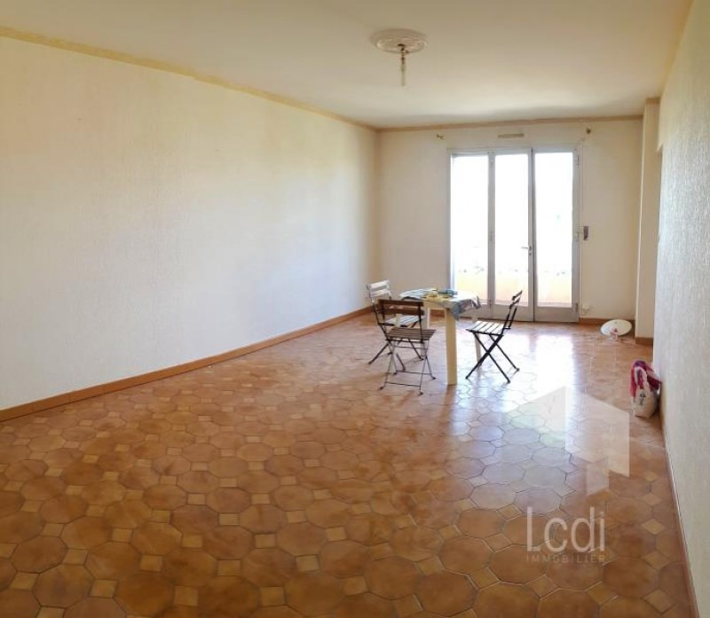 Vente appartement Montélimar 135 000€ - Photo 1
