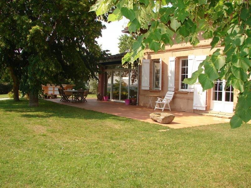Deluxe sale house / villa L isle jourdain 650000€ - Picture 7