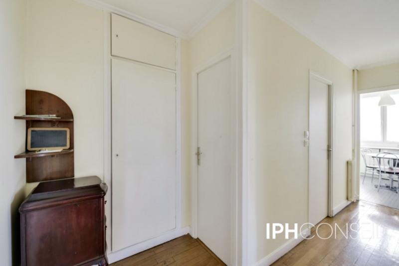 Vente appartement Neuilly sur seine 650000€ - Photo 9
