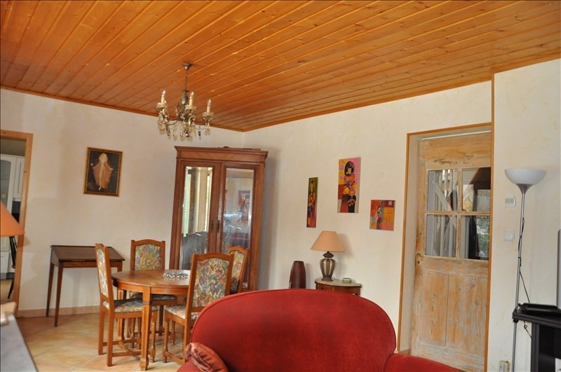 Sale house / villa Bolozon 159000€ - Picture 2