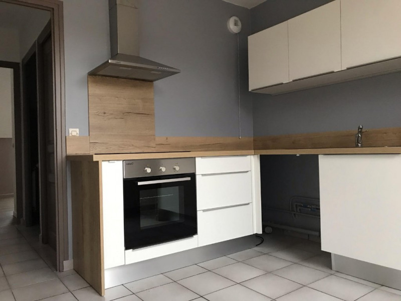 Sale apartment Chambery 186 000€ - Picture 17