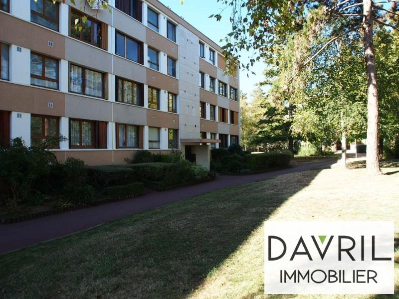Vente appartement Andresy 234500€ - Photo 1