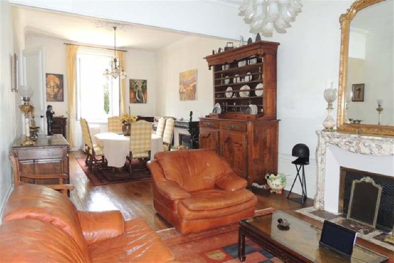 Vente maison / villa Cognac 390000€ - Photo 2
