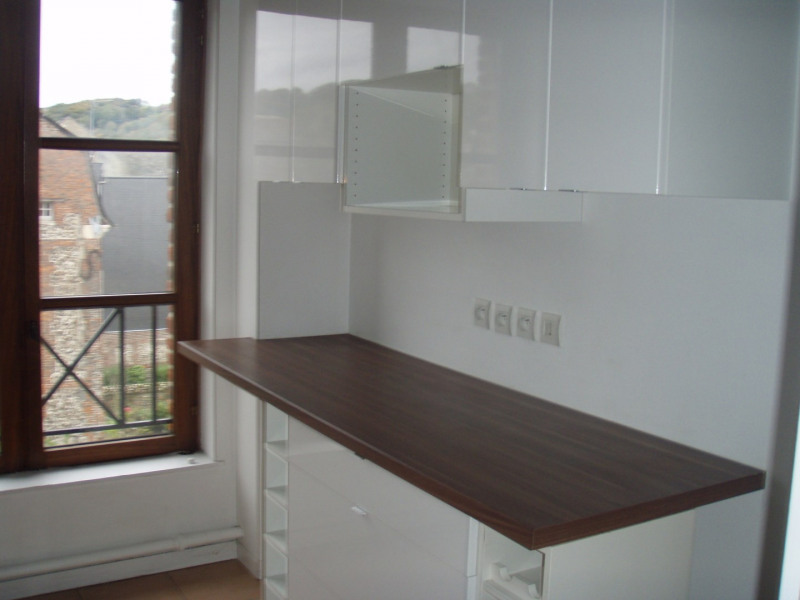 Location appartement Honfleur 720€ CC - Photo 3