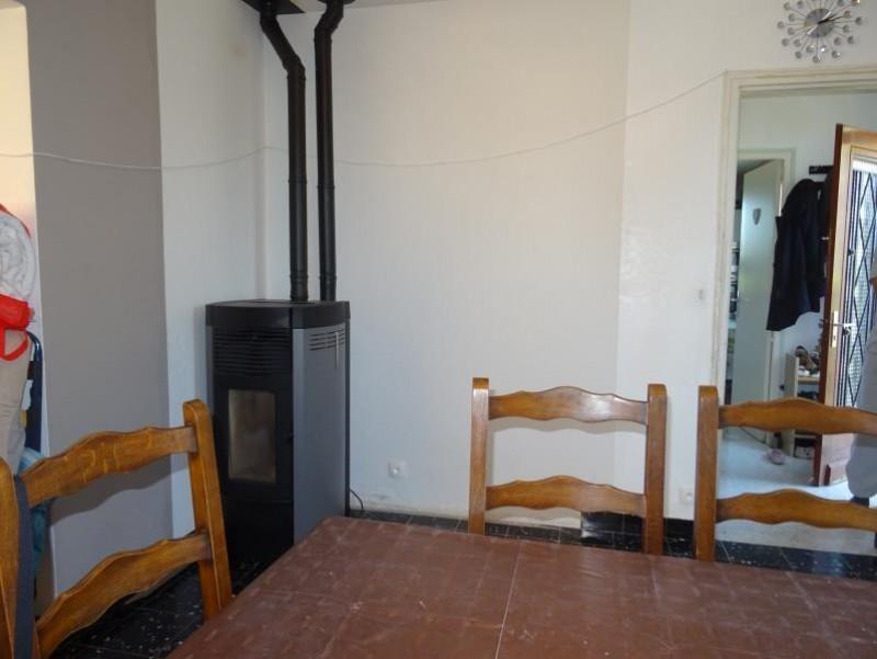 Sale house / villa Breval 220000€ - Picture 7
