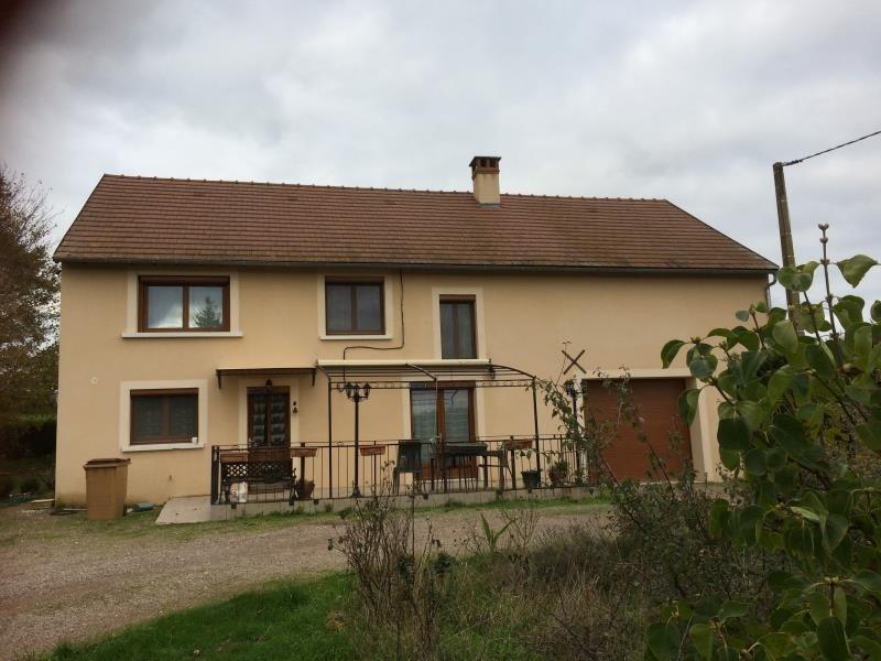 Vente maison / villa Sens beaujeu 140000€ - Photo 1