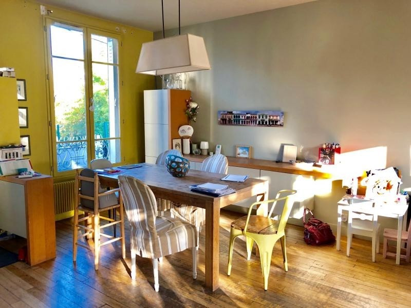 Vente de prestige maison / villa Garches 1100000€ - Photo 2