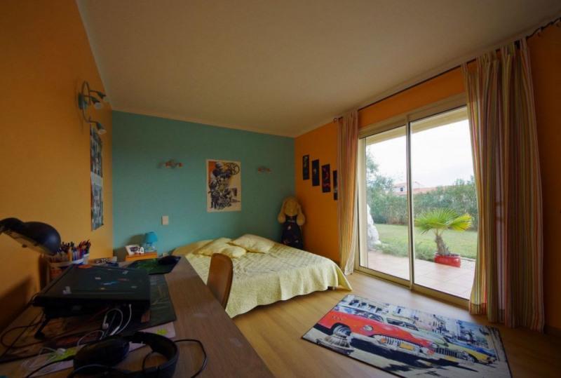 Vente maison / villa Brouilla 520000€ - Photo 6