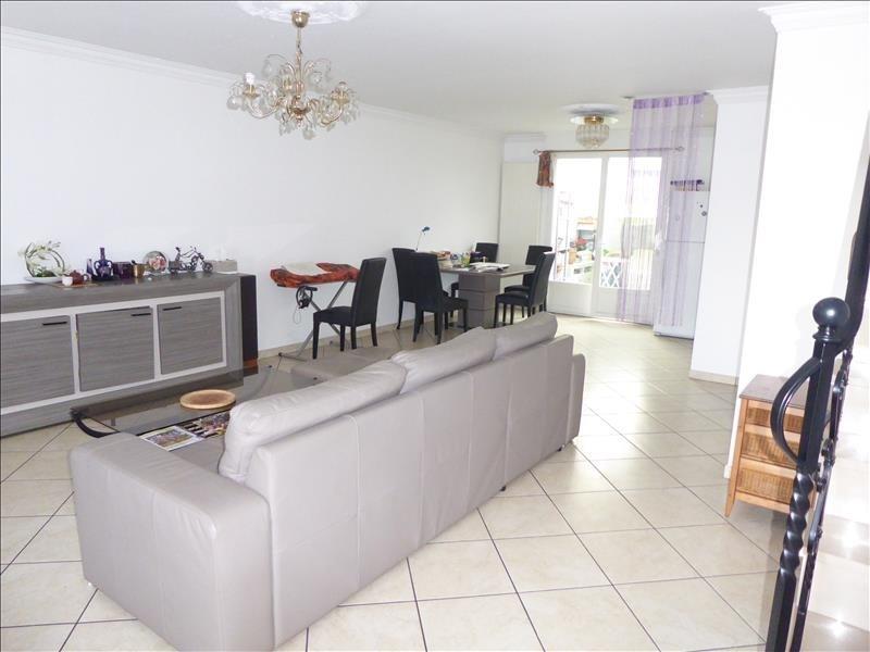 Vente maison / villa Villemomble 335000€ - Photo 2