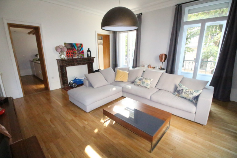 Vente appartement Grenoble 435 000€ - Photo 2