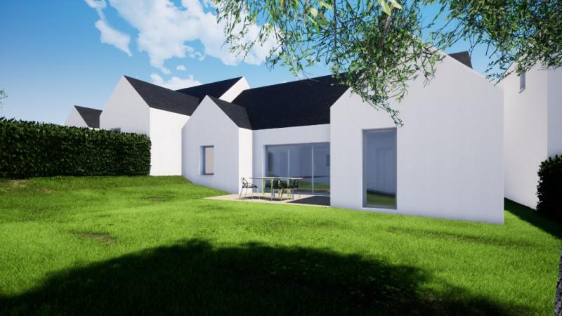 Vente maison / villa Ancenis 283000€ - Photo 2