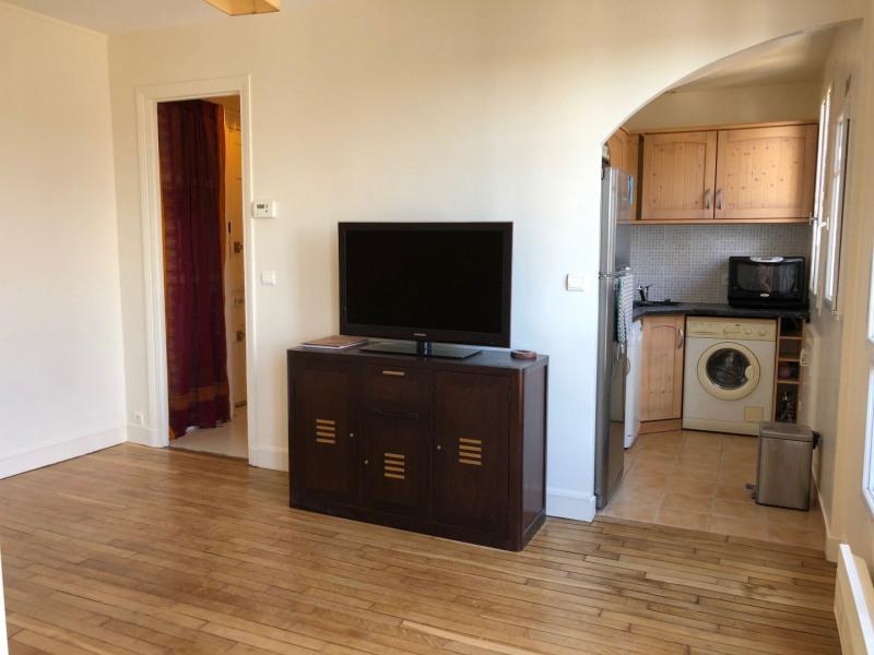 Sale apartment Clamart 230000€ - Picture 3