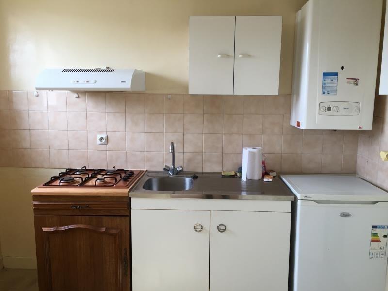 Sale apartment Dax 68000€ - Picture 2