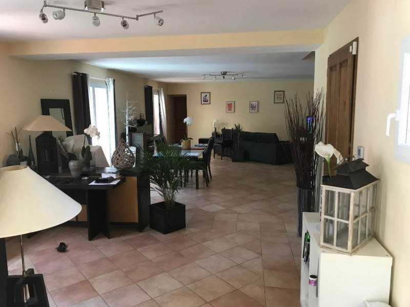 Deluxe sale house / villa Eguilles 810000€ - Picture 9