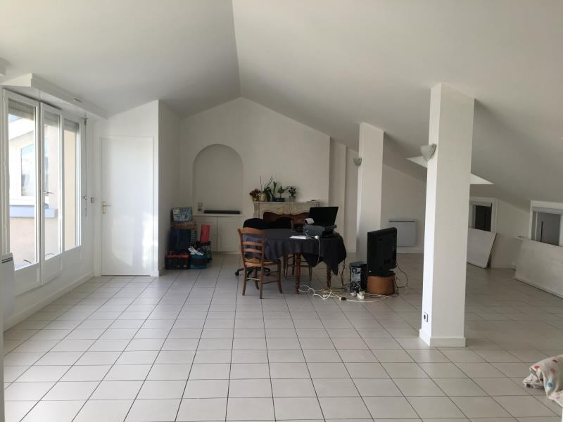 Location appartement Poitiers 1200€ CC - Photo 1