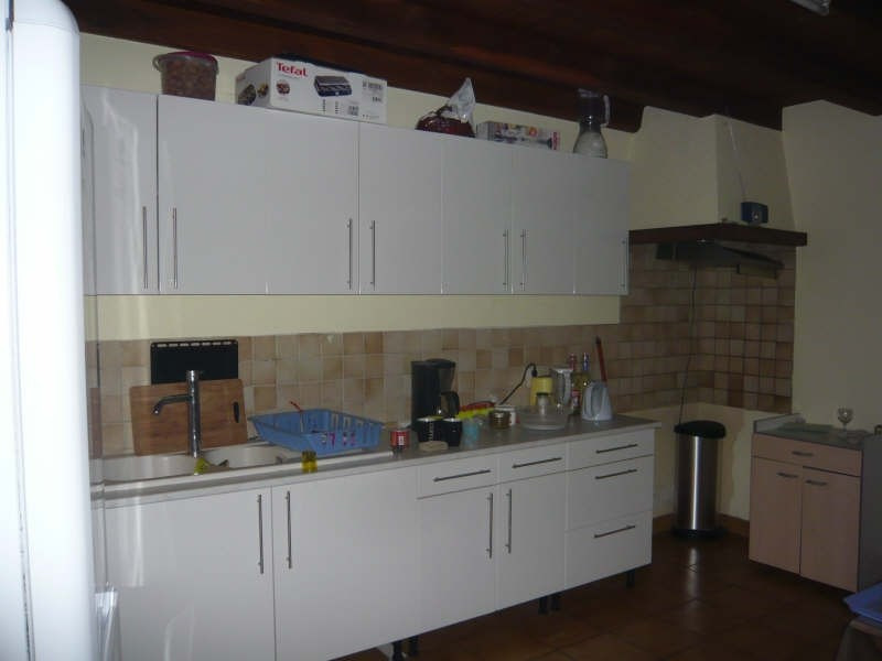 Location maison / villa St sauvant 450€ CC - Photo 3