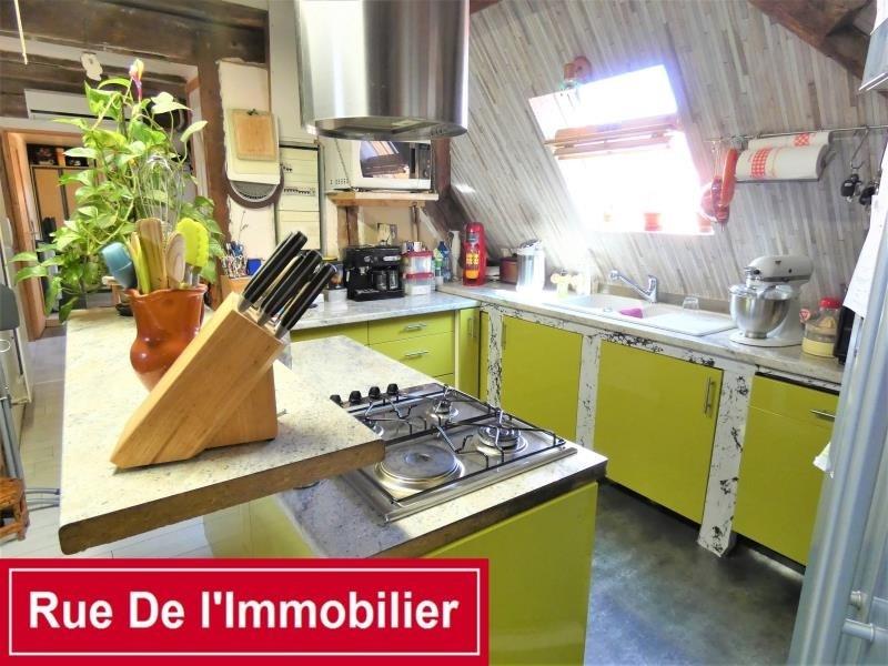 Sale apartment Wasselonne 100000€ - Picture 3