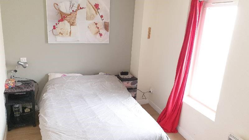 Rental apartment St paul cap de joux 410€ CC - Picture 6