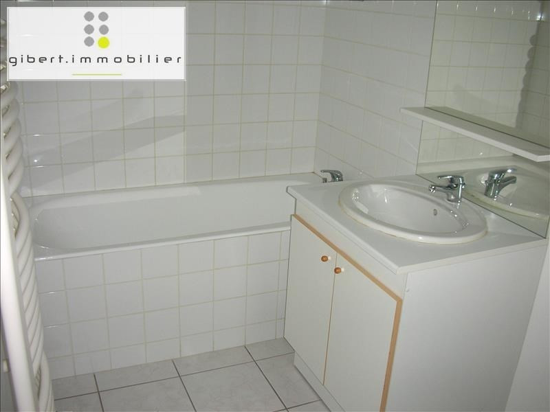 Rental empty room/storage Le puy en velay 300€ HT/HC - Picture 4