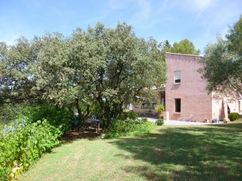 Vente de prestige maison / villa Nimes 595000€ - Photo 9