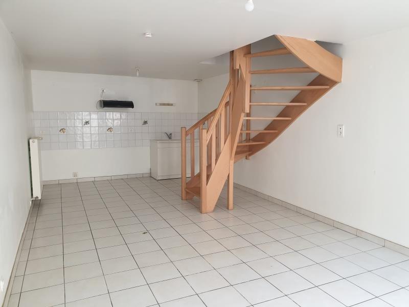Vente appartement Menigoute 74520€ - Photo 3