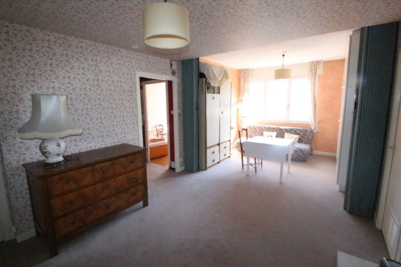Sale apartment Grenoble 520 000€ - Picture 12