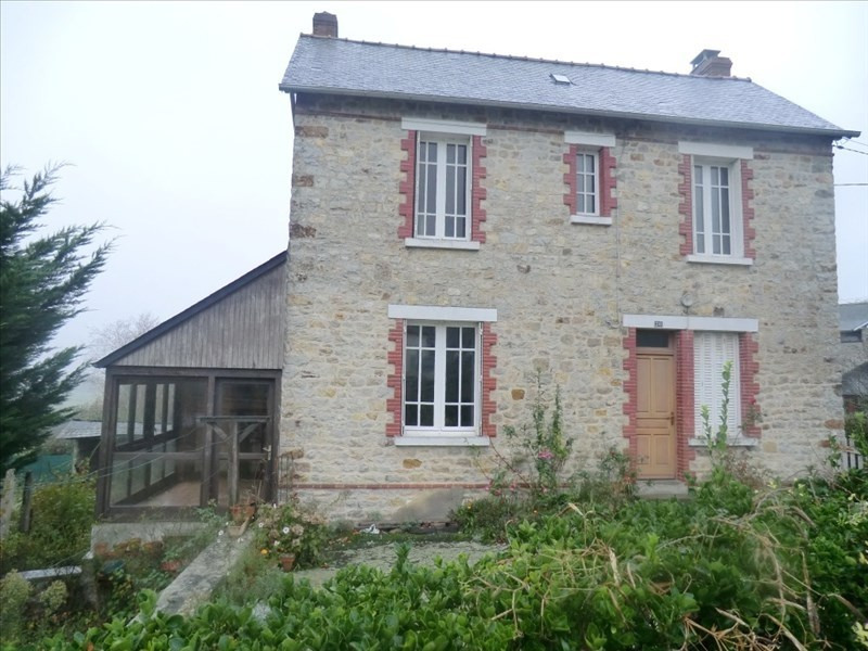 Vente maison / villa Chatillon en vendelais 73 000€ - Photo 1