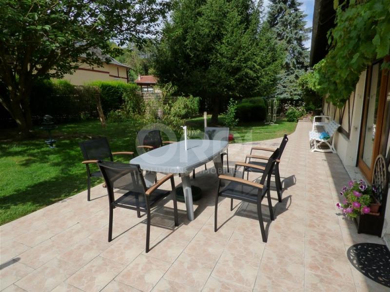 Sale house / villa Lyons la foret 174000€ - Picture 8