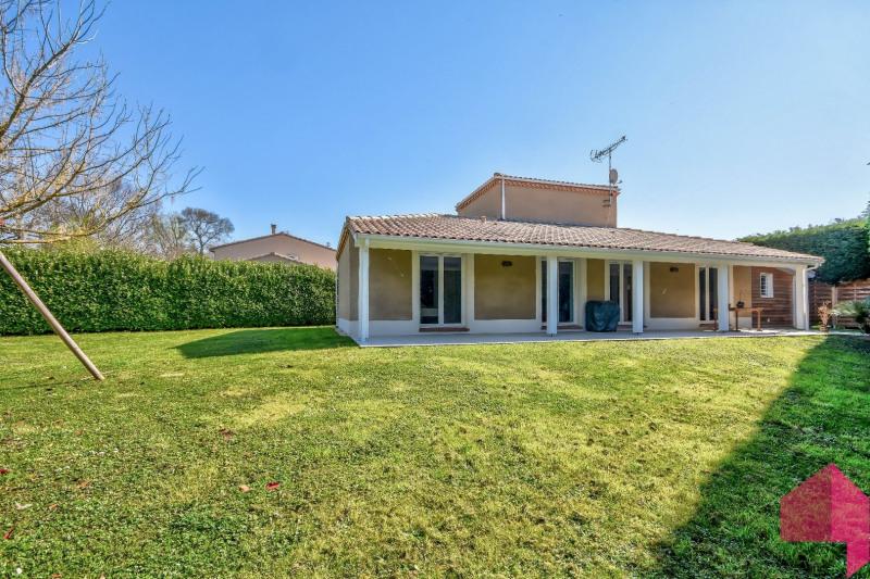 Sale house / villa Escalquens 448000€ - Picture 9