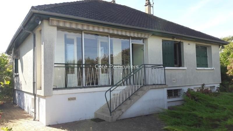 Sale house / villa Vendome 136370€ - Picture 1