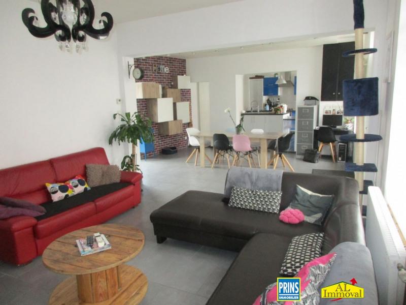 Sale house / villa Clety 167000€ - Picture 1