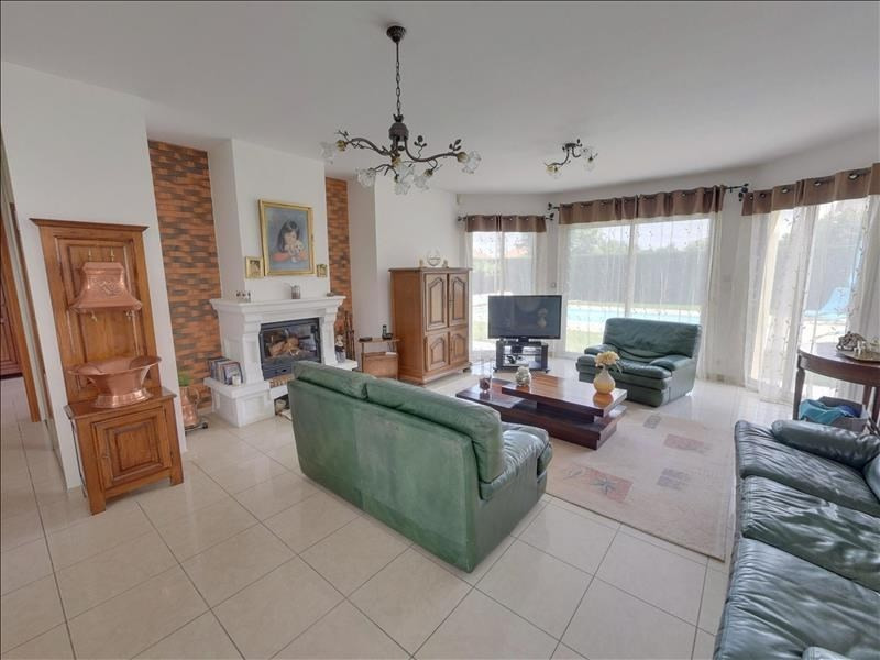 Deluxe sale house / villa Pau 493500€ - Picture 5
