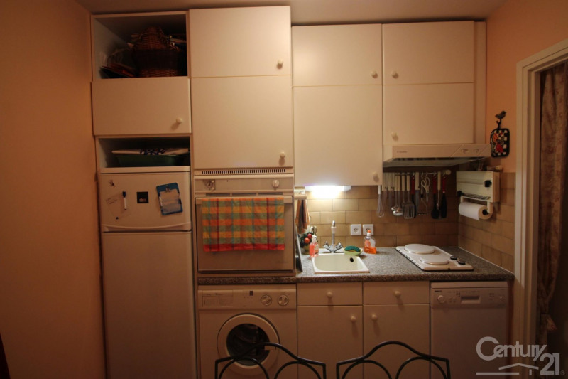 Vente appartement Deauville 440 000€ - Photo 4