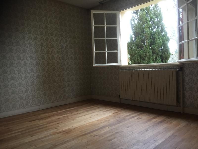 Vente maison / villa Toucy 164590€ - Photo 9