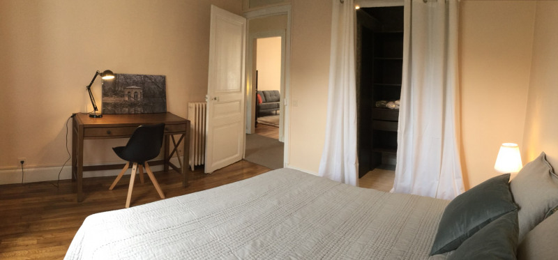 Rental apartment Fontainebleau 1 653€ CC - Picture 3